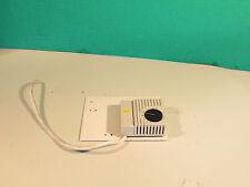 OKUMA CADET MATE RITTAL CNC TEMPERATURE CONTROL