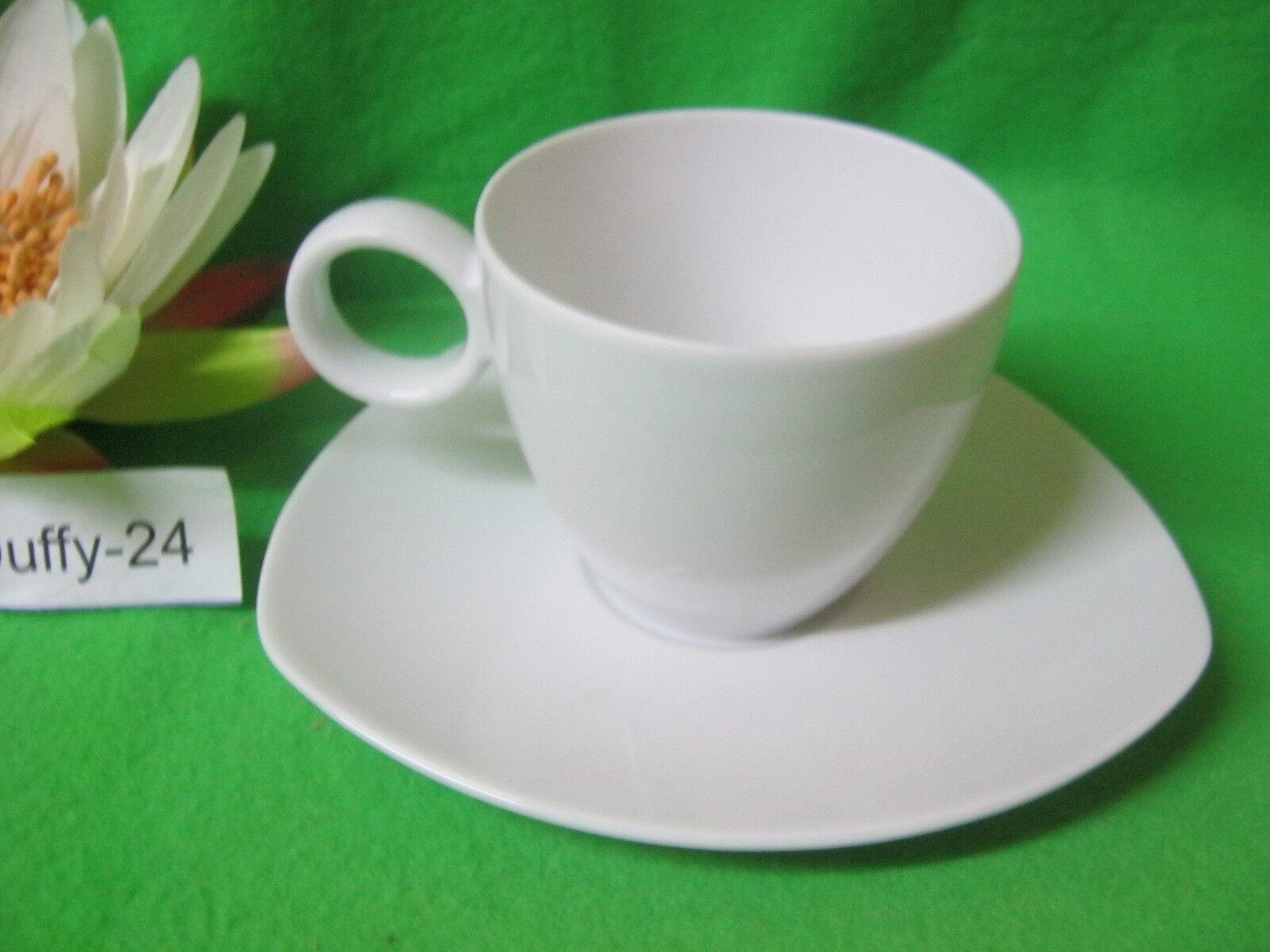 6 tazza di caffè Vario Bianco 2 pezzi di Thomas più poiché