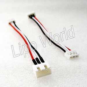 Balancer-Adapter-Kabel-2S-7-4V-JST-XH-auf-EH-Hyperion-Graupner-Robbe-Kokam-Akku