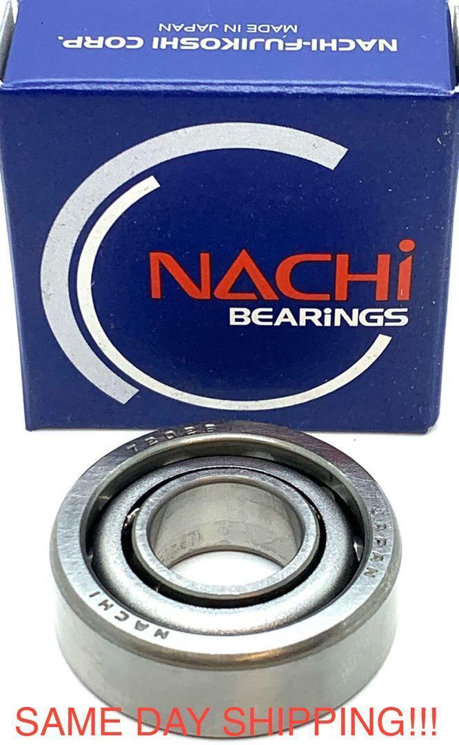 440c Stainless CERAMIC Ball Bearing ABEC-7 5x11x3 mm SMR115C-2OS//W3 2 PCS