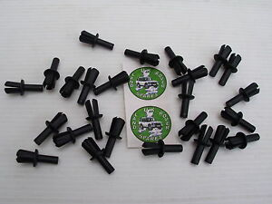 LAND-ROVER-DISCOVERY-1-SILL-TRIM-PLASTIC-RETAINING-CLIPS-PACK-OF-25-79086L