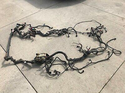 99 - 04 volvo engine wiring harness s60 s80 v70 xc70 | ebay  ebay