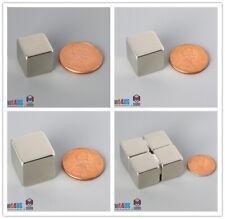 12 916 58 34 Width 13mm14mm16mm19mm Rare Earth Neodymium Cubic Magnet