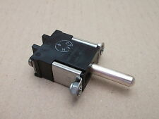 Ex RAF - Smiths cockpit switch - for instrument panel NEW quality aircraft part
