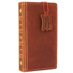 genuine-real-leather-Case-for-apple-iphone-7-bible-book-wallet-cover-slim-Retro
