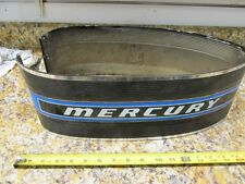 Mercury Outboard 1974 200 20 HP Wrap Around Cowl 2706A 5