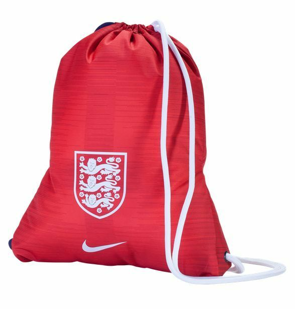 9ffcd411f0cf Nike 100th Anniversary Soccer Portugal Drawstring Gym Bag Back Red for sale  online