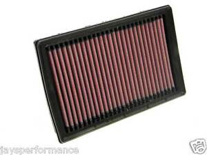 KN AIR FILTER REPLACEMENT FOR APRILIA ETV1000 CAPONORD 01-08