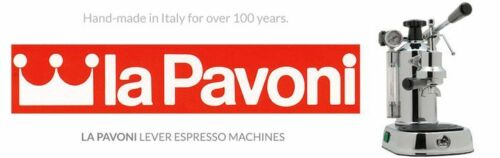 professionnel Millennium La Pavoni-Simple Panier 1 tasse-Europiccola