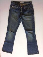 Miss Sixty Style Basic Jeans Hose Dunkelblau Dark Washed W28 L32