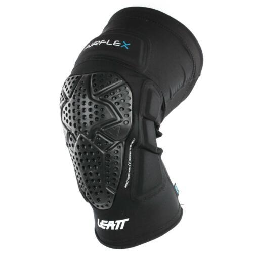 Leatt Knie Protektor Airflex Pro Mountain Bike Schoner Motocross Enduro Downhill
