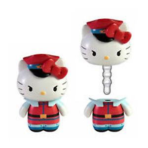 Hello-Kitty-Street-Fighter-M-Bison-Mobile-Plug-Charm-Figure-NEW-Toys-Toynami