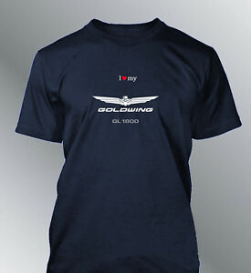 Tee-shirt-personnalise-Goldwing-GL-1800-S-M-L-XL-XXL-homme-moto