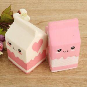 Mochi-Squishy-Milk-Box-Squeeze-Healing-Fun-Kids-Kawaii-Toy-Stress-Reliever-Decor