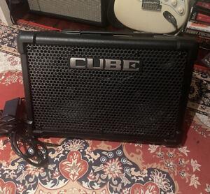 Roland CUBE Street EX 50W Guitar Amplifier