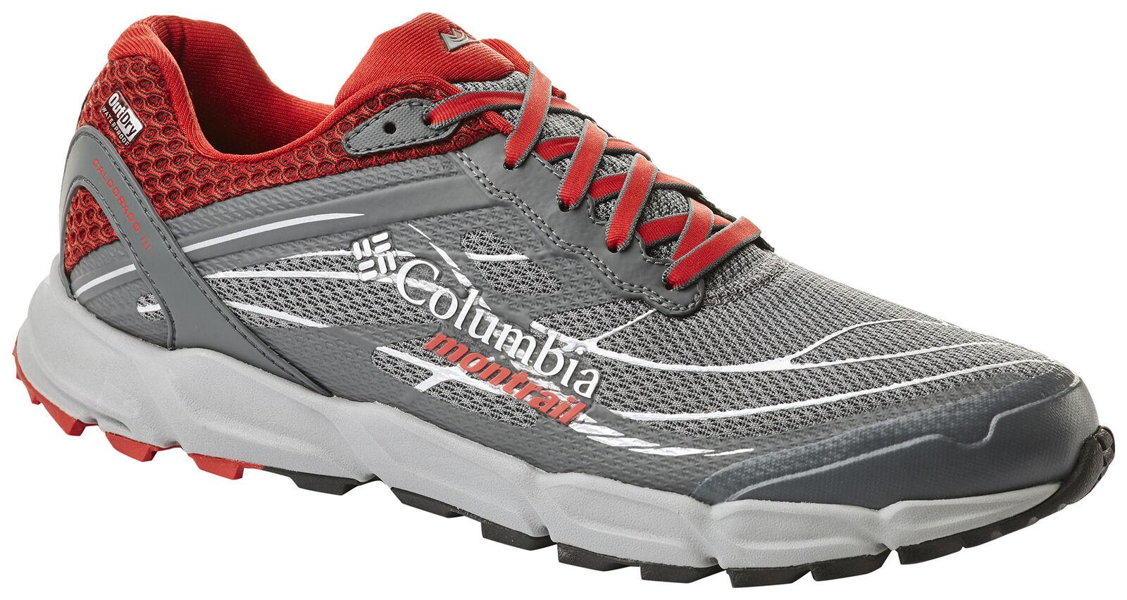 9a542b2328254 Caldorado III Outdry shoes Ti Grey Steel Men s Columbia nsuybj8268 ...