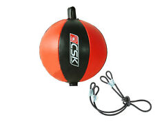 CSK Pro Double End Speed Ball Punching Bag Speed Bag Punching Ball Boxing MMA