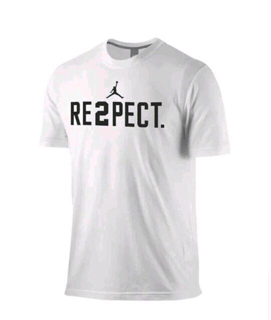 9f532387b669 Nike Jordan Jeter Re2pect T-Shirt