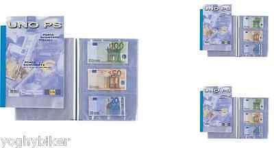Bene Portabanconote 13 Fogli Da 3 Tasche Sei Rota 654467 Per Banconote O Scontrini