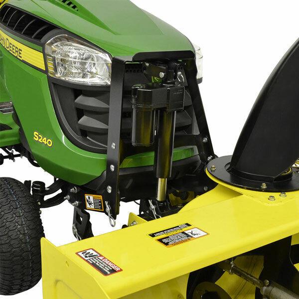 John Deere 100 Series >> John Deere Electric Lift Kit 100 S240 Series With 700am Snow Blower