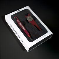 Groove Sharpener + Pitch Repairer Golf Gift Set