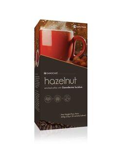 Gano excel hazelnut coffee with ganoderma lucidum ebay image is loading gano excel hazelnut coffee with ganoderma lucidum reheart Gallery