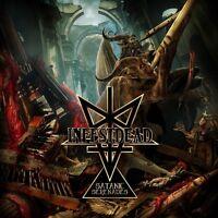 Infestdead - Satanic Serenades [new Cd] on Sale