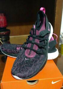 Women's Nike Running Flex Black \u0026 Pink