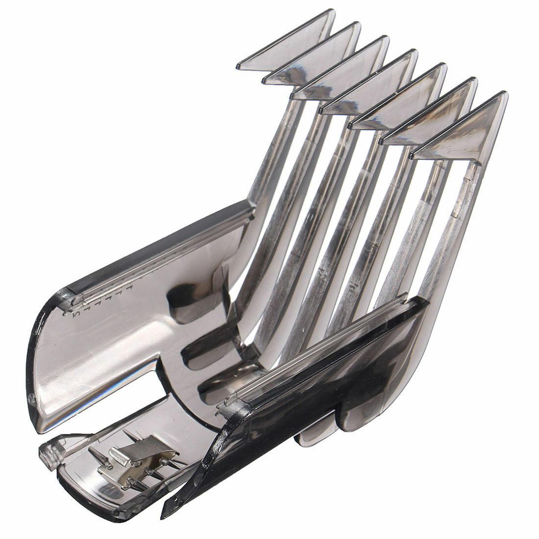 Haarschneider Kammaufsatz Bartschneider für Philips QC5130 QC5105 15202535