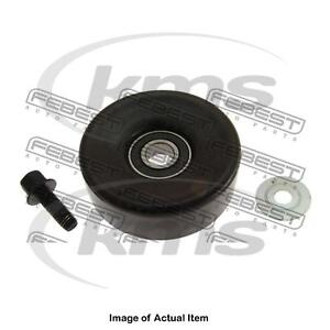 New Genuine FEBEST Poly V Ribbed Belt Tensioner Pulley 0187-AT220 Top German Qua