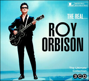 ROY-ORBISON-45-Greatest-Hits-NEW-3-CD-Boxset-All-Original-Songs-NEW