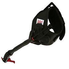TRU Ball Archery Release Fang RC Black Buckle Large Black Head TFRB-BK-L #01480