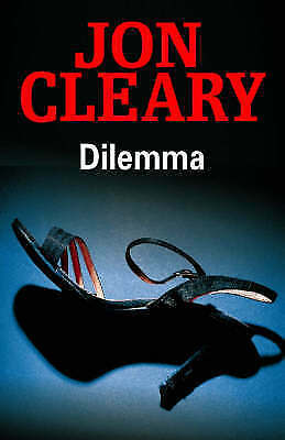 (Good)-Dilemma (Hardcover)-Cleary, Jon-0002259249