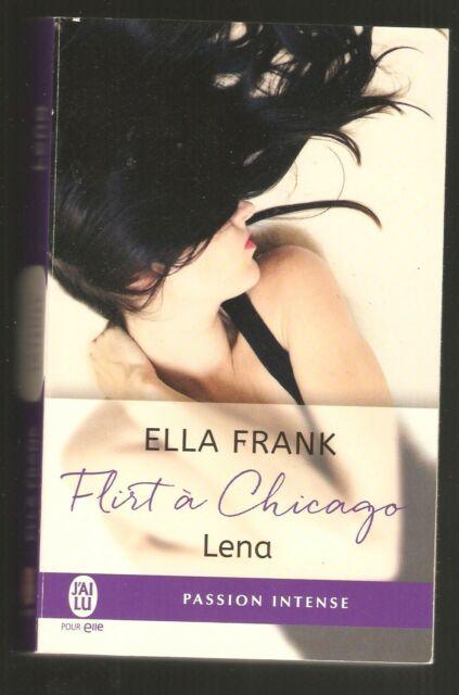 ELLA FRANK - FLIRT A CHICAGO - LENA