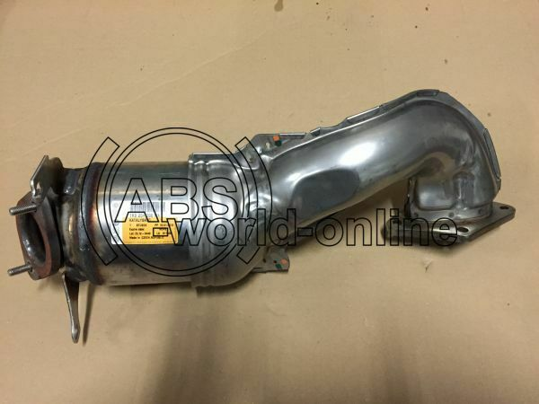 1k0254201gx 1k0254200rx Originale Vw Catalizzatore 1.4l Fsi Acquista One Give One