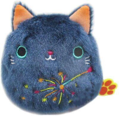 Pre-Sale Sanei Boeki Neko Dango Bengal Cat Plush Doll Japan