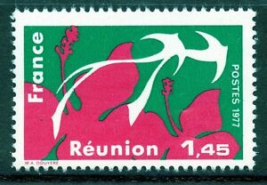 STAMP-TIMBRE-FRANCE-NEUF-N-1914-REUNION