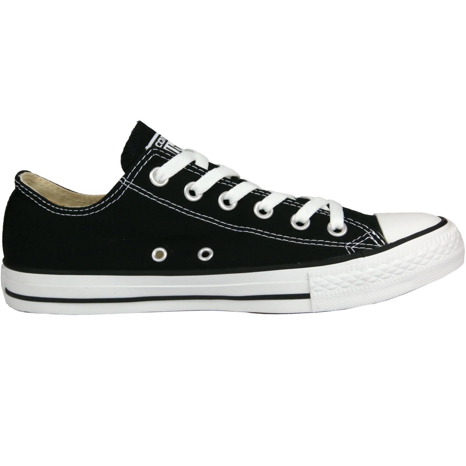 Converse Chuck Schuhe Taylor All Star Ox Schuhe Chuck Sneaker Herren Damen Diverse Farben e2611a