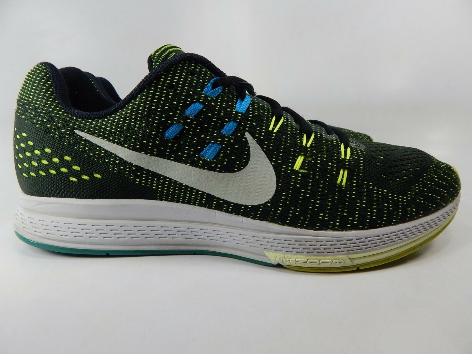 Nike Air Zoom Structure 19 Size 13 M (D) Men's Running shoes 806580-010