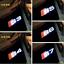 Indexbild 14 - Lumière de bienvenue Light Door Welcome Projector For AUDI audi S3 quattro A4 Q3