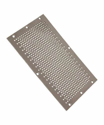 Buck Algonquin 00RSS650PS Replacement Screen for Rectangular Scoop Strainers ...