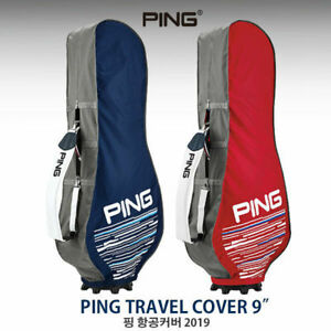 1507d15f6d95 PING Travel Cover 9