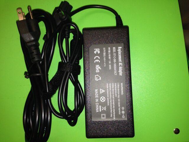 90W AC adapter charger for Sony Vaio VGP-AC19V7 VGP-AC19V8 VGP-AC19V30 fast