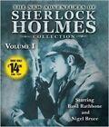 The New Adventures of Sherlock Holmes, Volume 2 by Black Eye Entertainment (CD-Audio, 2016)