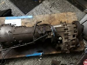 Jeep-Grand-Cheroke-Wj-Gearbox-with-transferbox-2-7-crd