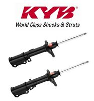 Toyota Celica 9/89-9/93 2.2 1.6 Rear Left + Right Struts Suspension Kit Kyb on sale