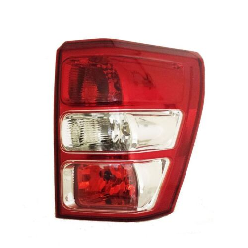 SUZUKI GRAND VITARA 5 DOOR 10//2005-/> REAR TAIL LIGHT DRIVERS SIDE O//S