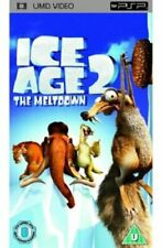 Ice Age 2 - The Meltdown (PSP UMD Movie/Film) *GOOD CONDITION*