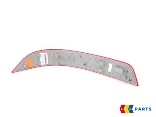 NEW GENUINE MERCEDES BENZ MB GL CLASS W164 REAR BUMPER RIGHT O//S SIDE REFLECTOR
