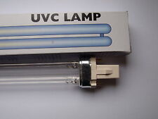 UVC Lampe PL 7 Watt UV-C Klärer Ersatzröhre Teichfilter